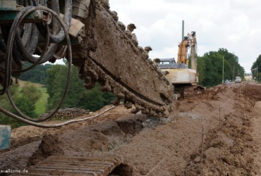 Improve Existing Earth-fill Dams & Dikes